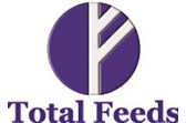 Total Feeds Logo