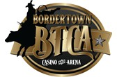 Bordertown Casino & Arena Logo