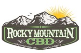 Rocky Mountain CBD Logo